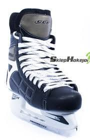 Eishockey Schlittschuhe CCM ICE RENTAL SR