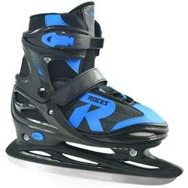 Łyżwy Roces Jokey Ice 2.0 Boy 450696 001