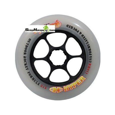 Kółka HYPER Heat Seeker wheels - 110mm