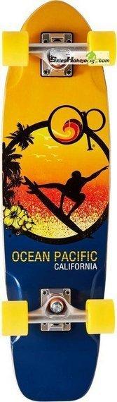 Ocean Pacific Cruiser Board